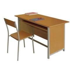 bàn ghế giáo viên BGV101, GGV101 của nội thất hòa phát