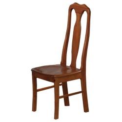 Ghế gỗ tự nhiên TGA01V