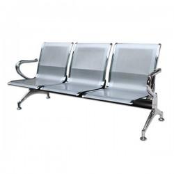 Ghế băng chờ 3 chỗ GPC02-3