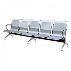 Ghế băng chờ 5 chỗ GPC02-5