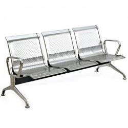 ghế băng chờ 3 chỗ GPC04I-3