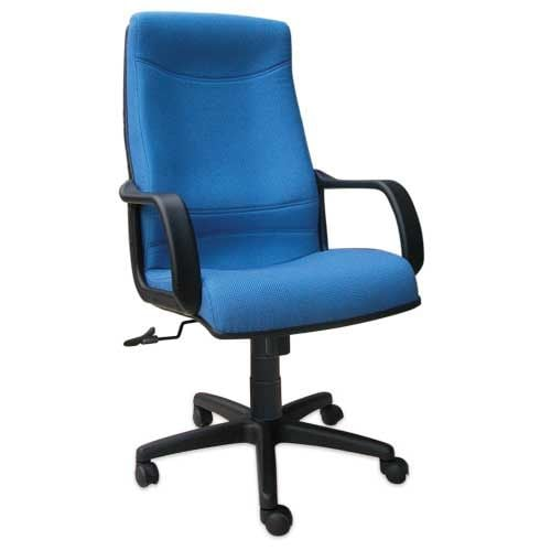 Ghế văn phòng dành cho trưởng phòng GL704 được nhà sản xuất thiết kế vô cùng ấn tượng