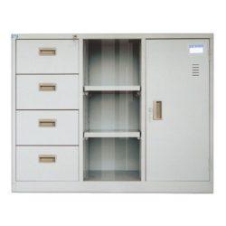 Tủ ghép TU118-4D