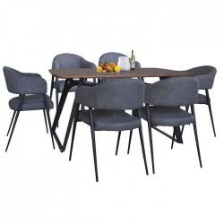 Bộ bàn ghế ăn B64, G64
