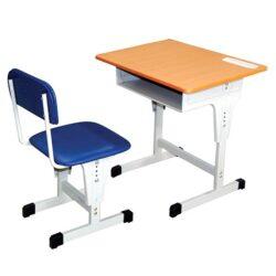 Bàn ghế cấp1,2 BHS03-1, GHS03-1