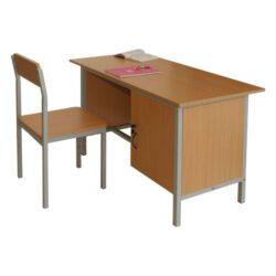 Bàn ghế giáo viên BGV103, GGV103 Hòa Phát