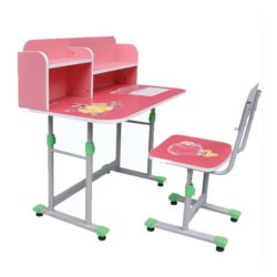 Bàn ghế cấp1,2 BHS28C-3
