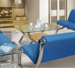 Bàn sofa văn phòng BSF81