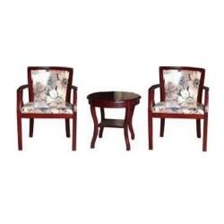 Bộ bàn ghế cafe khách sạn BKS05, GKS05