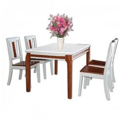 Bộ bàn ghế ăn BA116, GA116