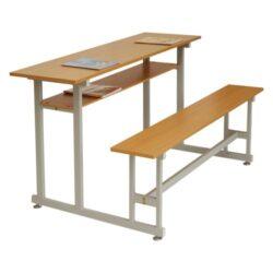 Bộ bàn ghế Học sinh cấp 3 - Sinh viên BSV102, BSV102G