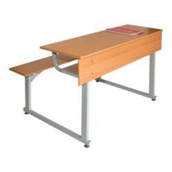 Bộ bàn ghế Học sinh cấp 3 - Sinh viên BSV103