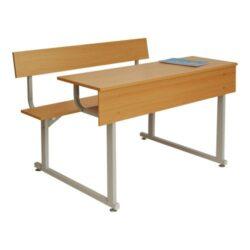 Bộ bàn ghế Học sinh cấp 3 - Sinh viên BSV103T