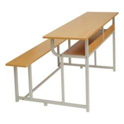 Bộ bàn ghế Học sinh cấp 3 - Sinh viên BSV107, BSV107G