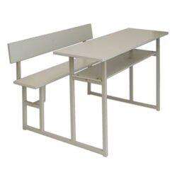 Bộ bàn ghế Học sinh cấp 3 - Sinh viên BSV108T, BSV108TG