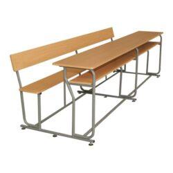 Bộ bàn ghế Học sinh cấp 3 - Sinh viên BSV240
