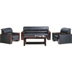Ghế sofa da SF11