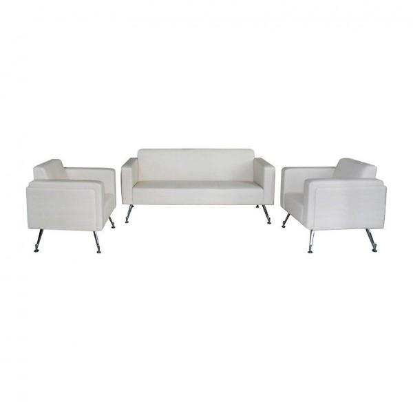 Ghế sofa da SF31