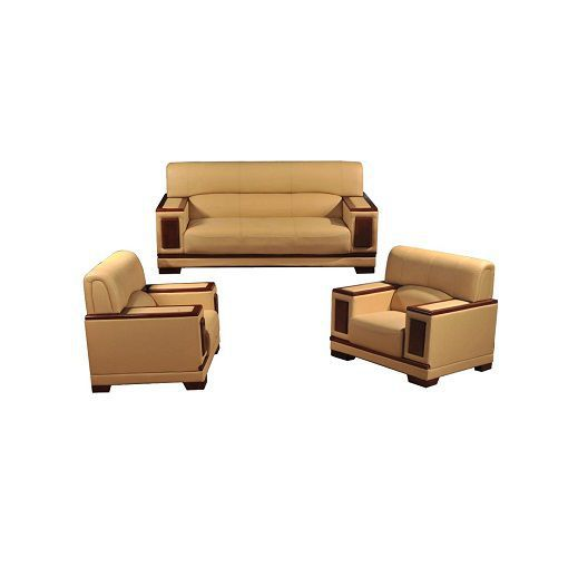 Ghế sofa da SF21