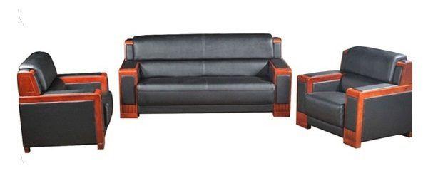 Ghế sofa da SF23