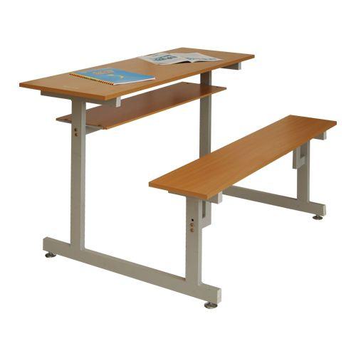 Bộ bàn ghế Học sinh cấp 3 - Sinh viên BSV105, BSV105G