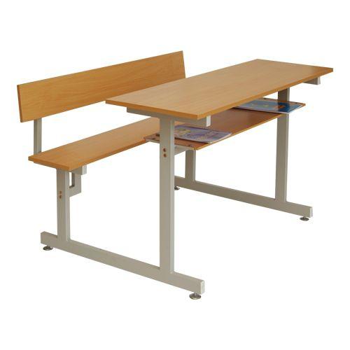 Bộ bàn ghế Học sinh cấp 3 - Sinh viên BSV105T, BSV105TG