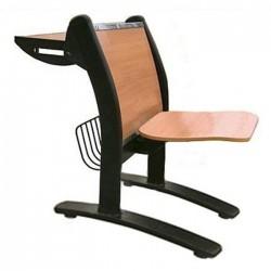 Ghế băng chờ gỗ GPC05D