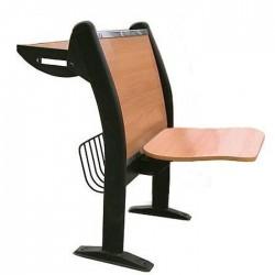 Ghế băng chờ gỗ GPC05G