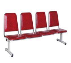 Ghế băng chờ pvc PC52-4