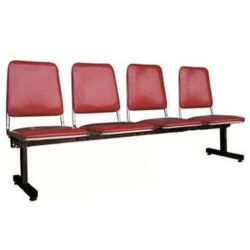 Ghế băng chờ pvc PC51-4