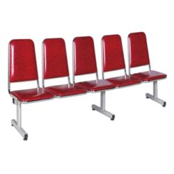 Ghế băng chờ pvc PC52-5