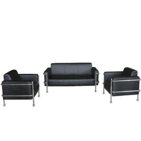 Ghế sofa da SF32
