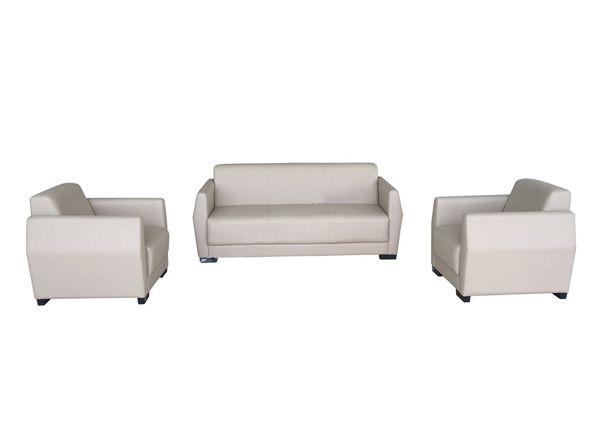 Ghế sofa da SF36