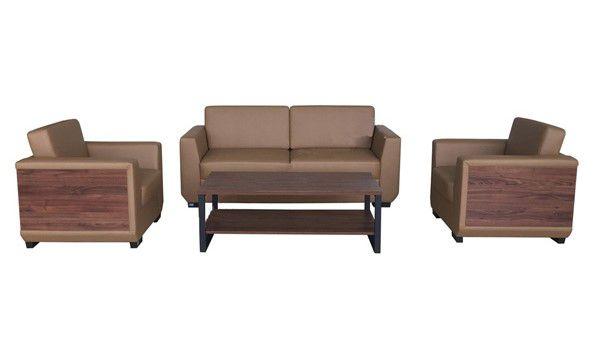 Ghế sofa da SF37