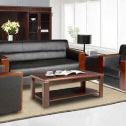Ghế sofa da SF38