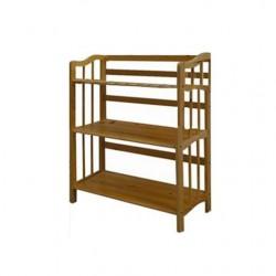 Giá thư viện TGS103 gỗ Hòa Phát
