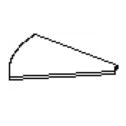 Góc nối bàn SVG60