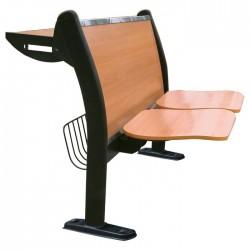 Ghế băng chờ gỗ GPC05G-2