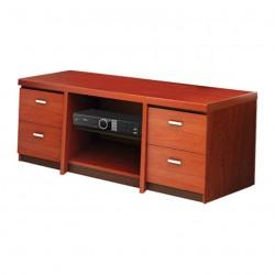 Kệ tivi gỗ KTV01 gỗ Hòa Phát
