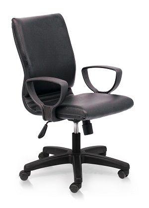 Ghế da M1037 - 01