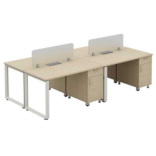 Modun bàn 4 chỗ HRMD08