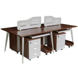 Modun bàn 4 chỗ LUXMD01C10