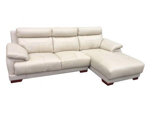 Sofa da gia đình SF101A