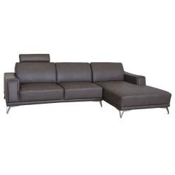 Ghế sofa da gia đình SF131A-3, SF131A-4