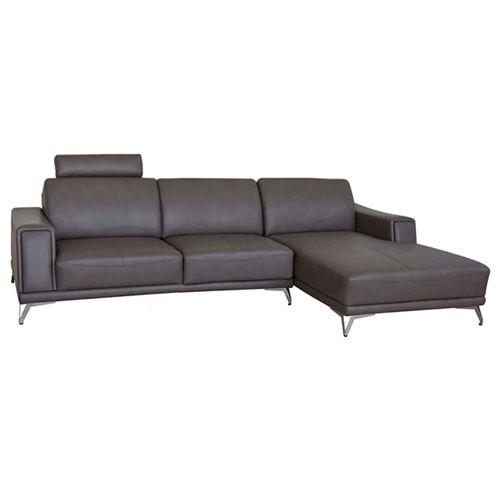 Sofa da gia đình SF131A-3, SF131A-4