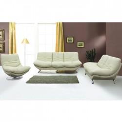 Sofa da gia đình SF306A
