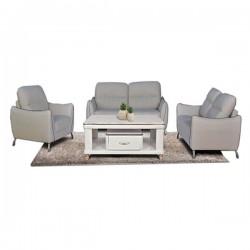 Sofa da gia đình SF308A
