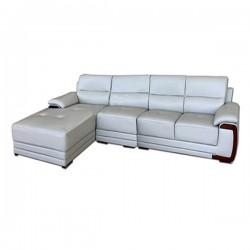 Sofa da gia đình SF601-3, SF601-4