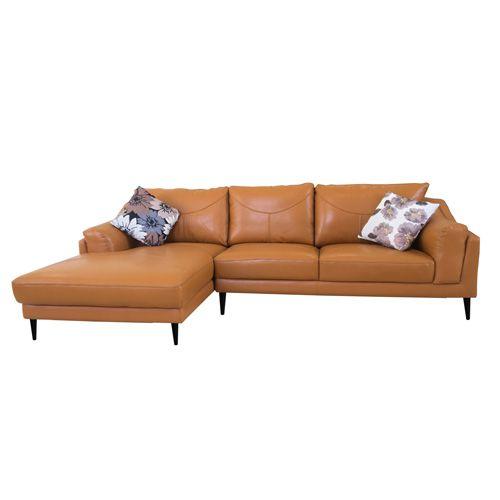 Sofa da gia đình SF132A-3, SF132A-4