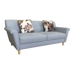 Sofa nỉ gia đình SF319